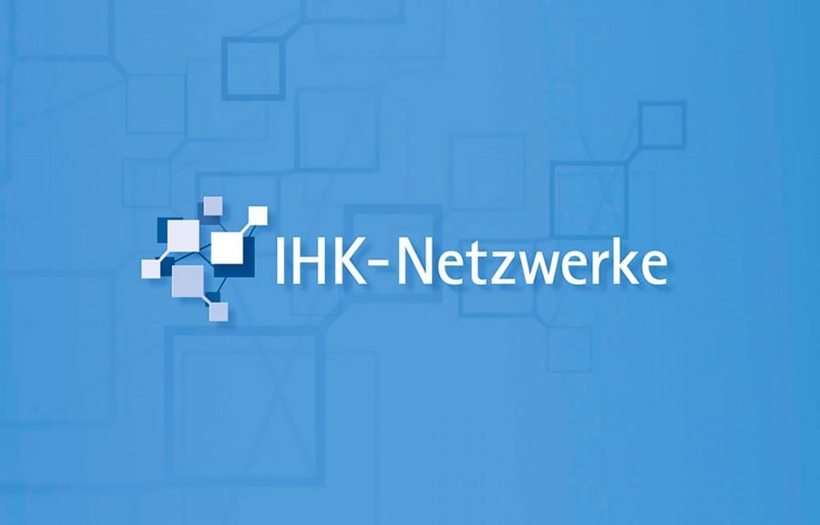 IHK-Netzwerkarbeit visuell unterstützen