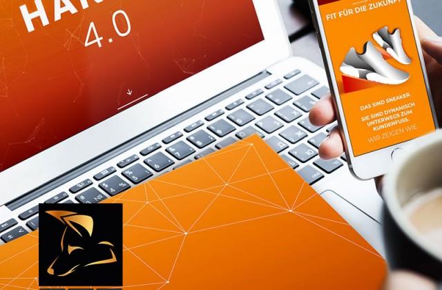 Auszeichnung für digitalen Geschäftsbericht