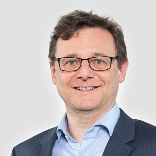 Jürgen Mahlow Teamleitung Digital