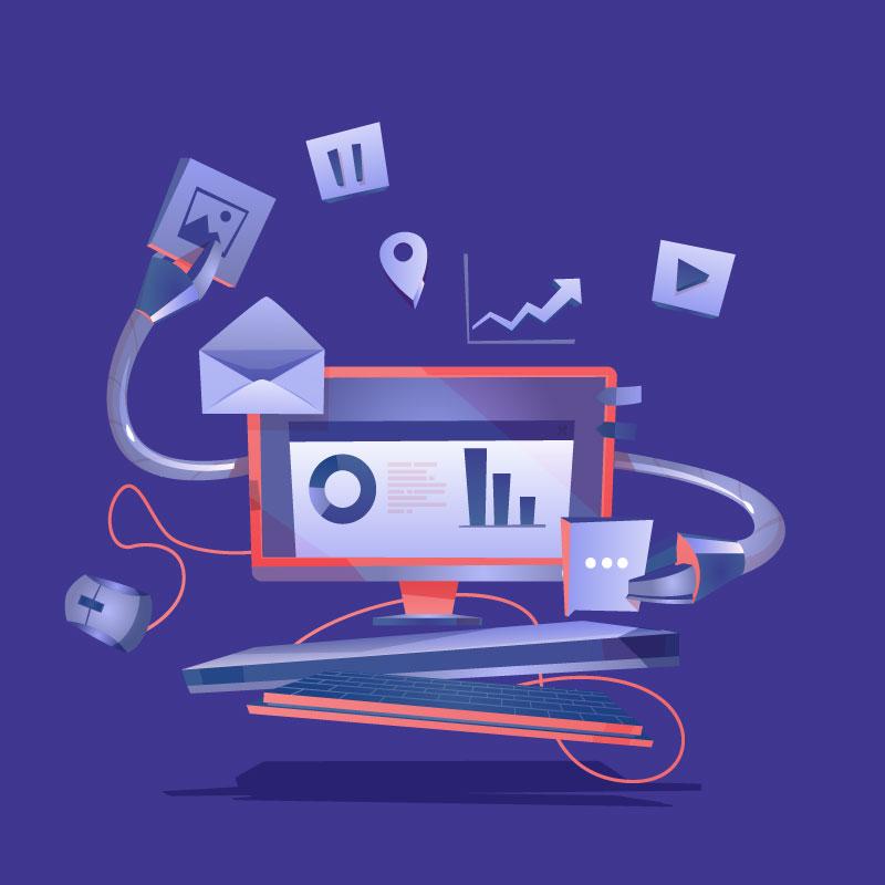 Guter Content für Online Marketing