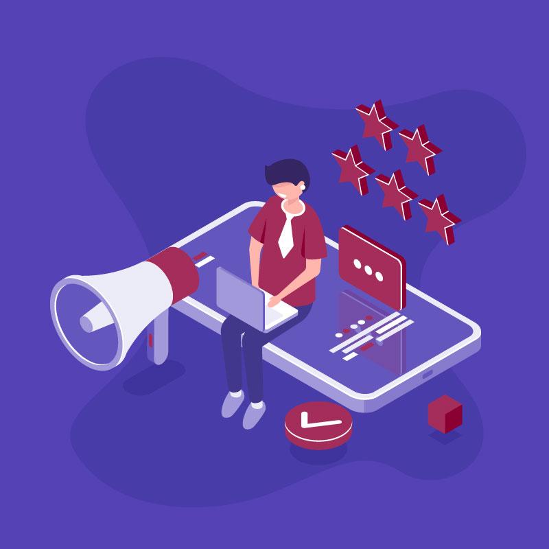 Die Erfolgsgeschichten Ihrer Kunden