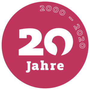 Publik Jubiläum Button